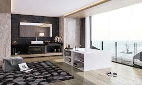 Masculine Bathroom Decor Luxury Bathroom Decor With Beautiful And Trendy Design Which Looks