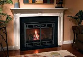 b vent gas fireplace direct vent or b vent gas fireplace vent gas fireplace interior wall
