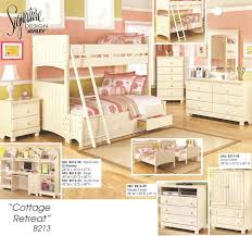 awesome kids and childrens rooms within bunk beds at ashley furniture modern