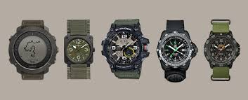 Top 40 Best <b>Military Watches</b> For Men - Cool Tactical Timepieces