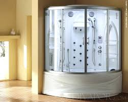 steam shower bath combo large size of shower bath combo and corner maintenance care for eagle steam shower bath combo