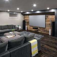 Basement Living Room Ideas Impressive Decorating Design