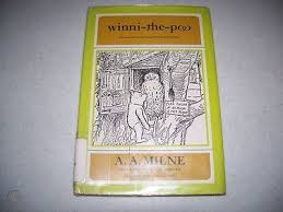 By using ipa you can know exactly. Winnie The Pooh Ita Initial Teaching Alphabet Edition Rare 1966 James Pitman 464491878