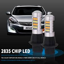 Car Turn Signal Lights Hot Deal 9fc6 For Mercedes Benz Audi Canbus Error Free