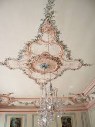 Rundale Palace Latvia Minuets And Masques Dekor