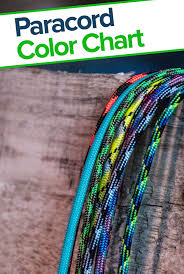 Paracord Planet Color Chart Use The Paracord Planet Color Chart To Search Hundreds Of