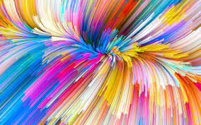 Image result for photo background rainbow