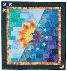 What to make with batiks? Your stash awaits… (+ giveaway) - Stitch ... & Night and Day Adamdwight.com