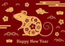 Includes a naga in place of the dragon and begins, not at chinese new year, but. Happy Chinese New Year 2020 Year Of The Rat The Yucatan Times