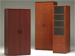tall wood storage cabinets. Modren Wood Remarkable Wood Office Cabinets With Doors Great Tall Cabinet  Decorating Storage In Tall Wood Storage Cabinets S