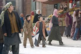 religion in the kite runner major motion picture first christian  major motion picture first christian small group video curriculum media