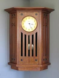 saw blade clock kit. medium image for impressive corner wall clock 29 mount arts and crafts craftsman saw blade kit
