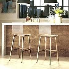 clear bar stools ikea related post acrylic91