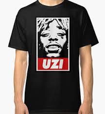 Obey T Shirt Size Chart Details About New Lil Uzi Vert Obey Mens T Shirt Size S 2xl