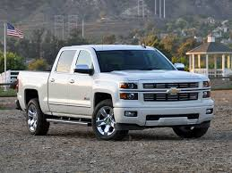 Comparison Chevrolet Silverado Crew Cab Ltz Vs