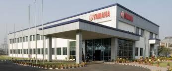about india yamaha motor pvt ltd