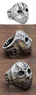 Jason S Jewelry Design Gallery Celebrate Friday The 13th With Jason Jewelry At Rebelsmarket