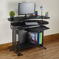 corner home office desks. L Shape Computer Desk PC Table Folding Corner Home Office Desks