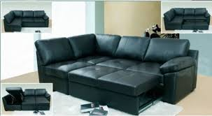 leather sofa bed. Leather Sofa Bed B