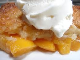 southern peach cobbler with canned peaches. Brilliant Canned For Southern Peach Cobbler With Canned Peaches