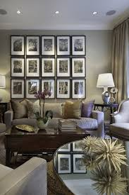 Grey Living Room Decor