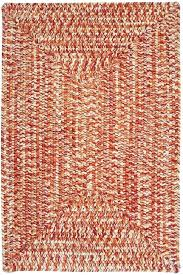 colonial mills braided rugs wool area rug leather jute runners