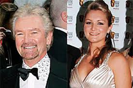 Not a bad deal! For Noel Edmonds' 20-year-old daughter, a £1.4m ...