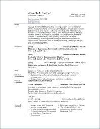 Resume Template Microsoft Word Mac Inspiration Resume Template Microsoft Word Mac Template Of Business Resume