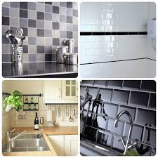Kitchen Wall Tiling Kitchen Wall Tiles With Abstract Design Like A Professional