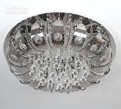 remote control chandelier modern stylish crystal ceiling lamp regarding light wireless