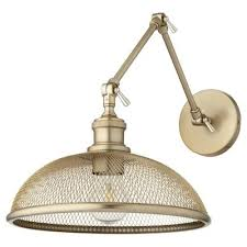 lamps swing arm wall coastal