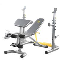 york gym set. golds gym xrs rack and bench ggbe the home depot folding weight squat standard york set a