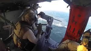Life As A Naval Aircrewman At Hsc 26