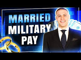 Married Military Pay