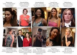 Contemporary home office angela todd Todd Haynes Emmys 2015 1stdibs Susan Eisen Fine Jewelry Watches Eisen At The Emmys