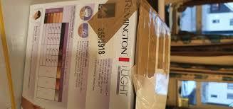 remington ipl6250 uni i light