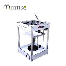 low 235 235 300mm big size diy fdm 3d printer kit for model fast prototyping 3d printer diy 3d printer 3d printer kit with 729 17 piece on