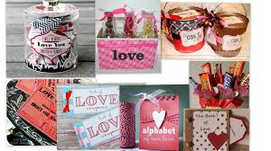 diy valentine day gift for