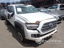 Used 2016 Toyota Tacoma TRD Off-Road V6 Coolant Reservoir - Benzeen ...
