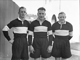 Frank McMillan - National Rugby League Hall Of Fame - Hall of Fame