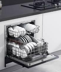 Nơi bán máy rửa chén cao cấp - mua hàng chính hãng Novadigital...