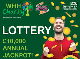 Lottery Winners - WHH Charity