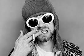 read cobain unseen online dating