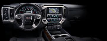 2018 gmc pickup truck. simple pickup photo showing available color touch radio in the 2018 gmc sierra 1500  denali premium light inside gmc pickup truck f
