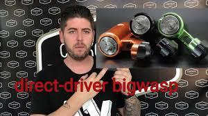 Maquina <b>tatuaje</b> nueva bigwasp direct-driver <b>tattoo machine</b> ...