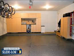 garage interior. Cool Garage Makeovers; Interiors Interior
