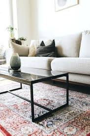 small living room table choosing the right coffee table for a small living room small white