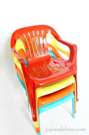 plastic garden chairs with cushions. bring new life to your old plastic chairs, with krylon spray paint garden chairs cushions p