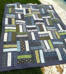 Helens retirement quilt Finely Finished Quilts | Quilting-Modern ... & Masculine quilt Adamdwight.com