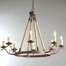 furniture wrought iron candle chandelier lovely the best of wrought iron candle chandelier in teacup